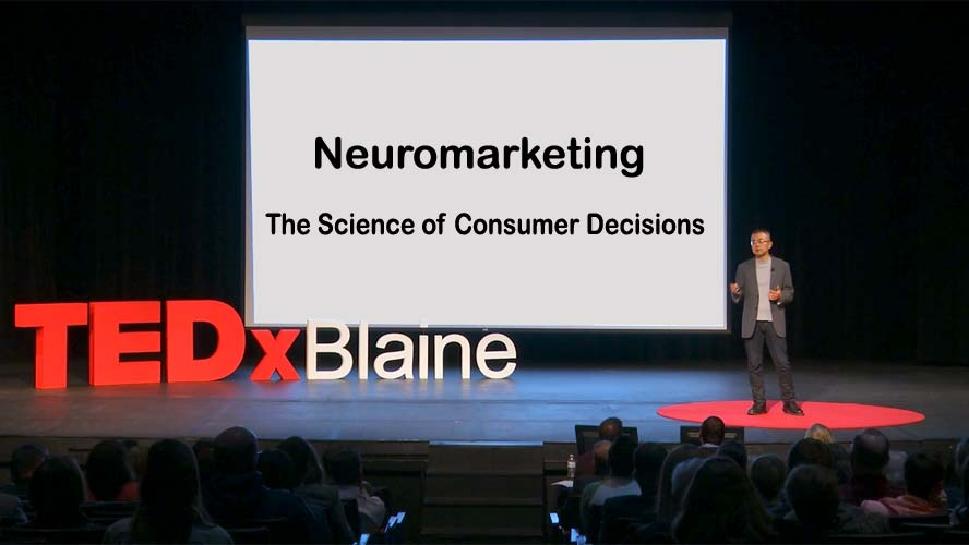 Neuromarketing Keynote Speaker